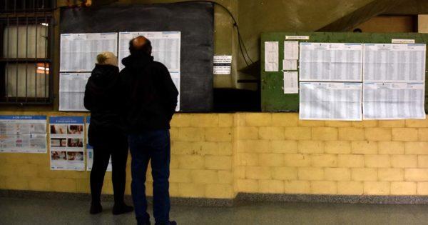 ¿Qué pasa si no voto?: el registro de infractores y las multas