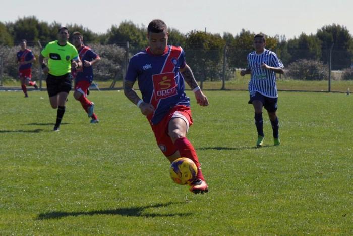 Círculo Deportivo suma tres refuerzos para el Torneo Federal A