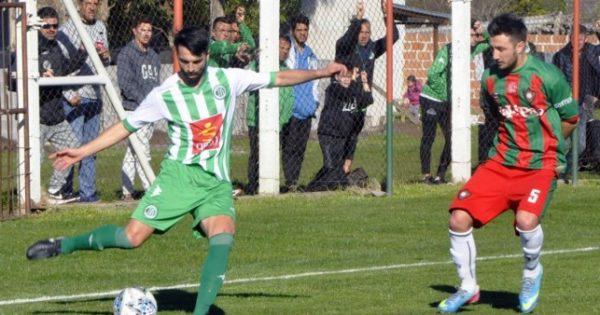 Fútbol local: Talleres recibirá a Kimberley por la ida de las semifinales