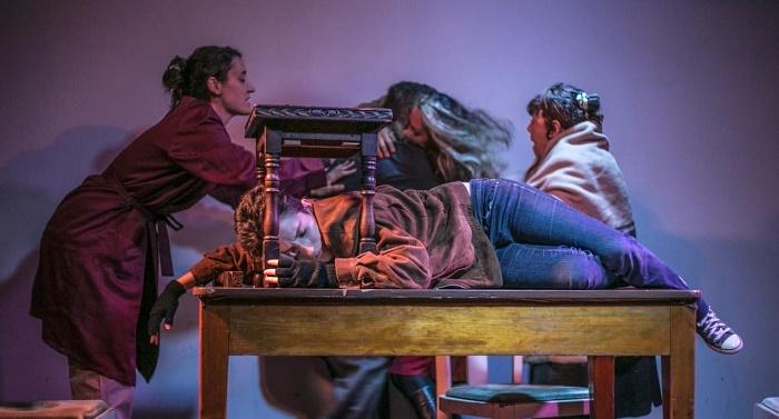 Festival de Teatro Independiente: 40 obras a la gorra y talleres