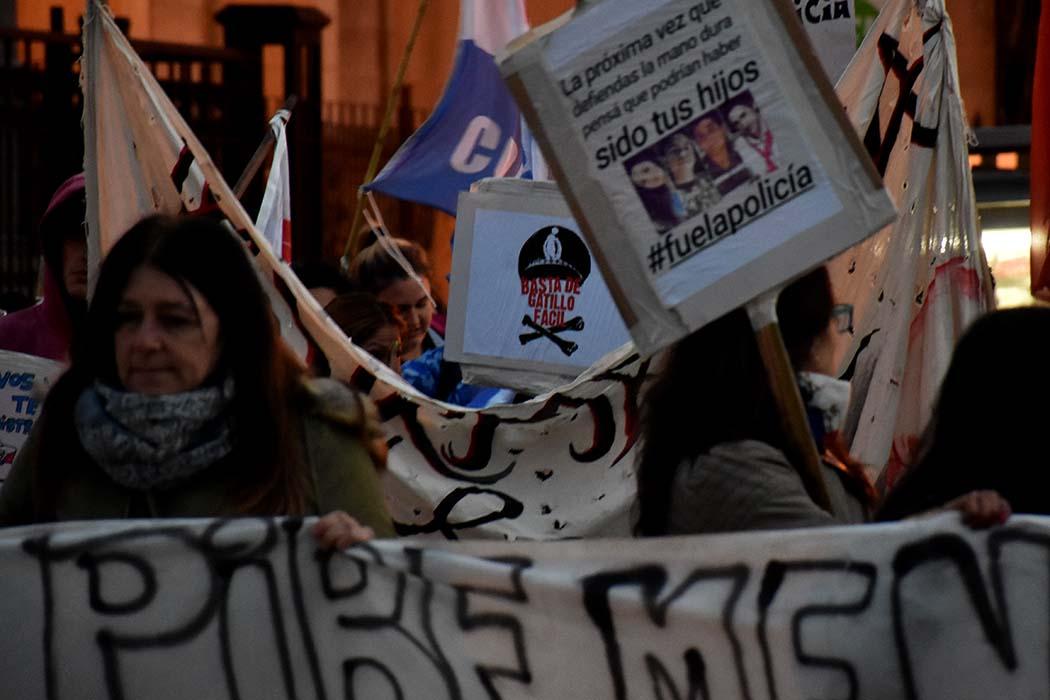 """Violencia institucional: para Bullrich, """"lo que dice la Correpi es absolutamente falso"""""""