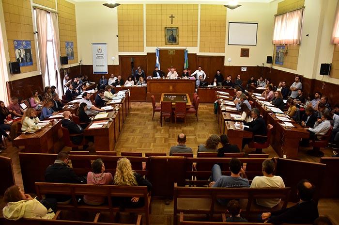 Tras las PASO, cómo quedaría conformado el Concejo Deliberante