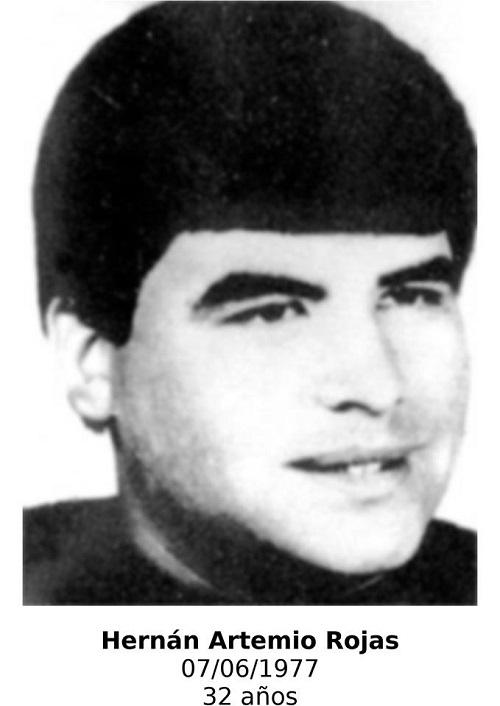 Hernán Rojas Fajardo Juicio Subzona 15