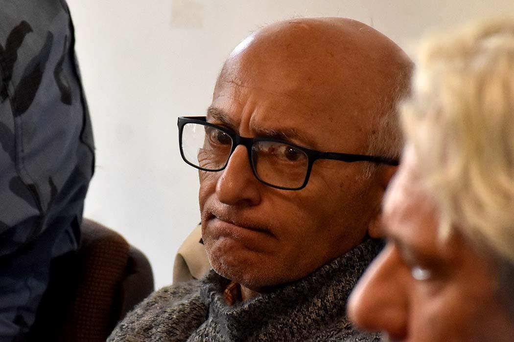 Condenan a 5 años y 6 meses de prisión a Daniel Viglione por estafas