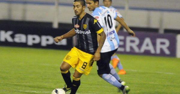 Nuevos refuerzos para Círculo Deportivo de Otamendi