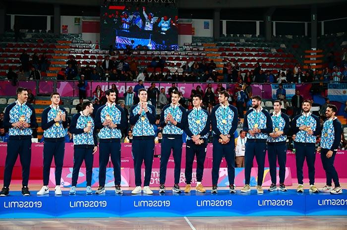 Lima 2019 garino vildoza medalla de oro