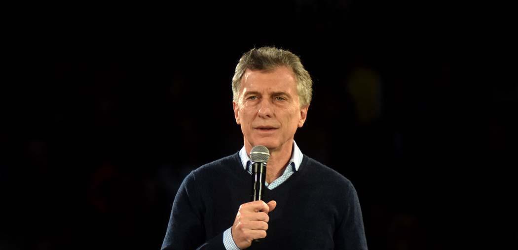 """Las """"medidas de alivio"""" económicas anunciadas por Macri"""