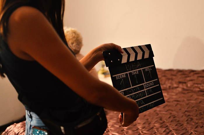 El colectivo Mujeres Audiovisuales Mar del Plata realiza un taller de Producción