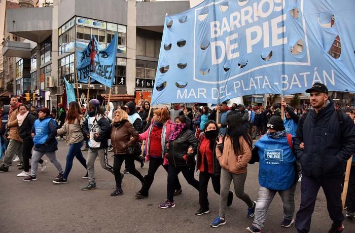 PROTESTA MOVILIZACION MTR  BARRIOS DE PIE  (9)