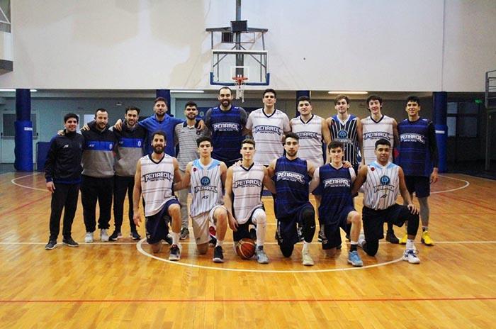 Súper 20: Peñarol debutará ante Bahía Basket el 26 de septiembre