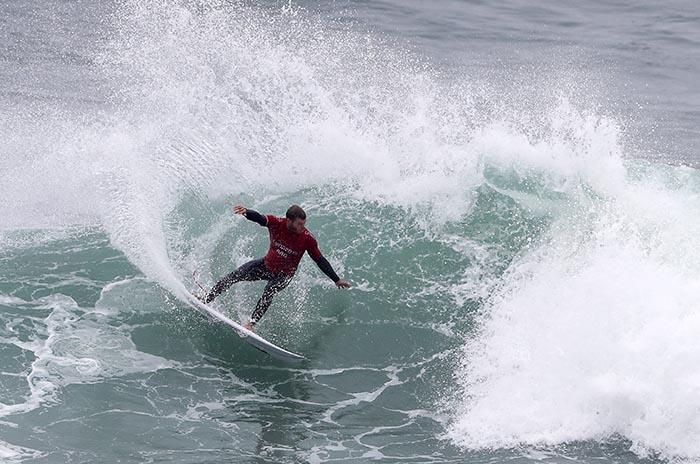 Se confirmó el equipo argentino que irá al Mundial de Surf