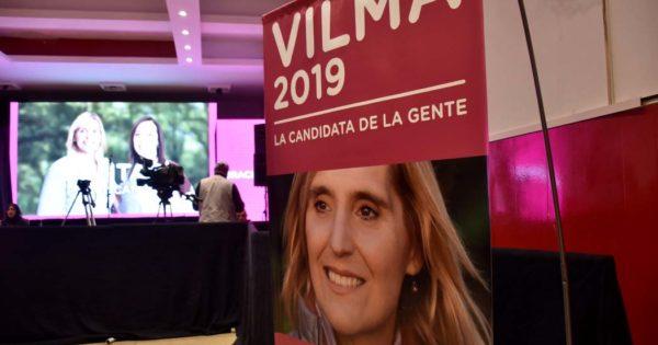 Los votos de Baragiola, el objetivo de los candidatos en octubre