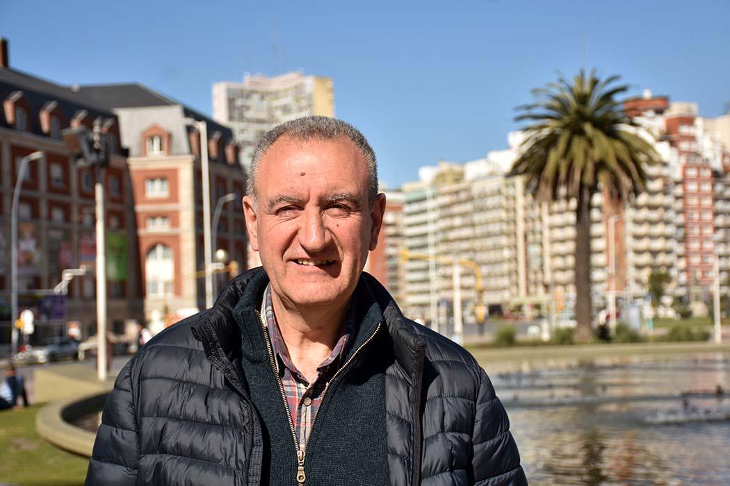 """Vito Amalfitano: """"No hay lugar para proyectos vecinalistas"""""""