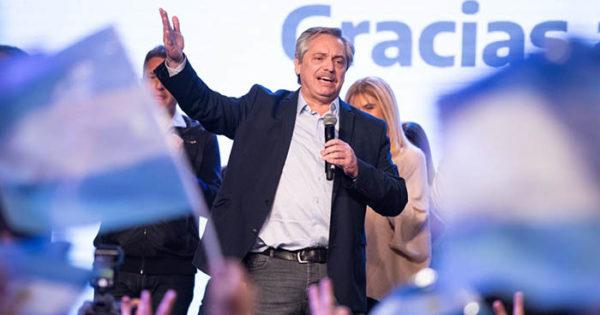 El Frente de Todos ganó en Nación y Provincia