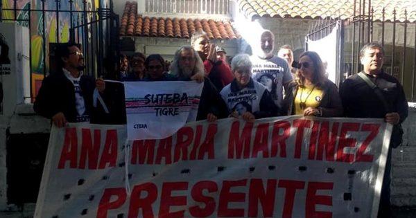Marcharán a La Plata para pedir la destitución de Fernández Garello
