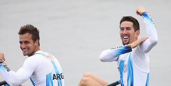 Lima 2019: Cristian Rosso sumó otra medalla de oro para Mar del Plata