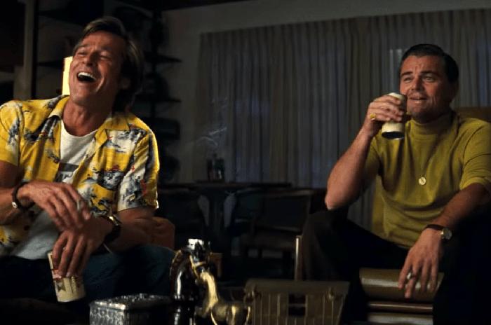 """Tarantino y su """"Había una vez en Hollywood"""", el estreno de la semana"""
