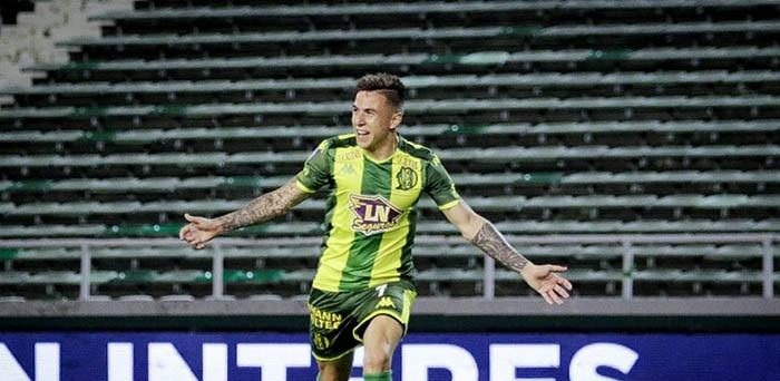 Aldosivi derrotó a Atlético Tucumán y logró su primer triunfo