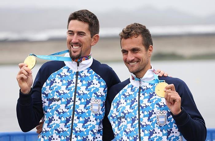 remo cristian rosso rodrigo murillo prensa lima 2019 medalla de oro