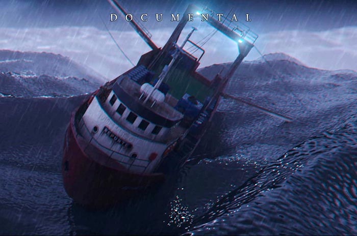 """Buscan que """"Barcos de papel"""" forme parte del 34° Festival de Cine"""