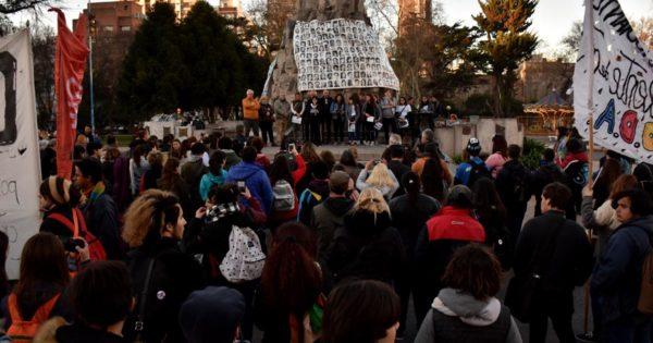 Noche de los Lápices: a 43 años, el recuerdo de la lucha estudiantil en las calles
