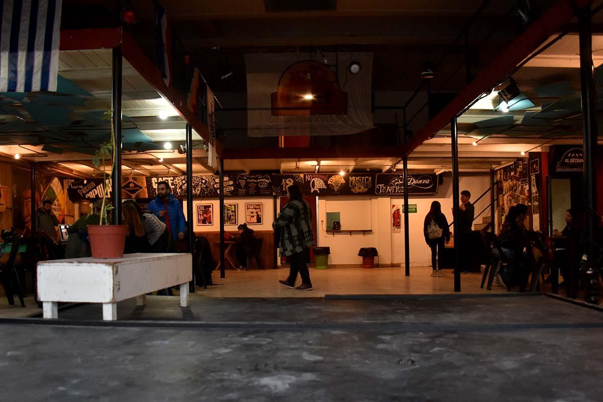 Lanzan una convocatoria para sostener espacios culturales durante la cuarentena