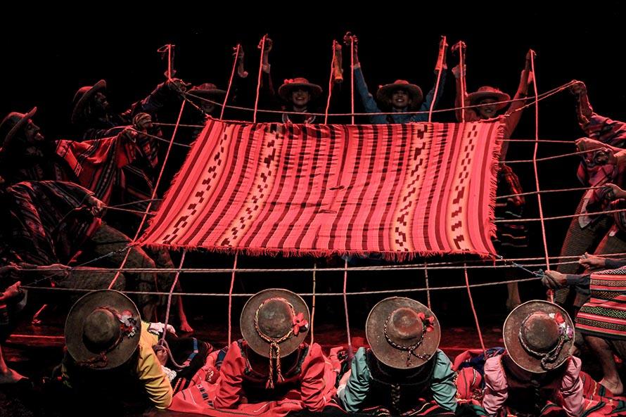 El Ballet Folklórico Nacional llega a Mar del Plata