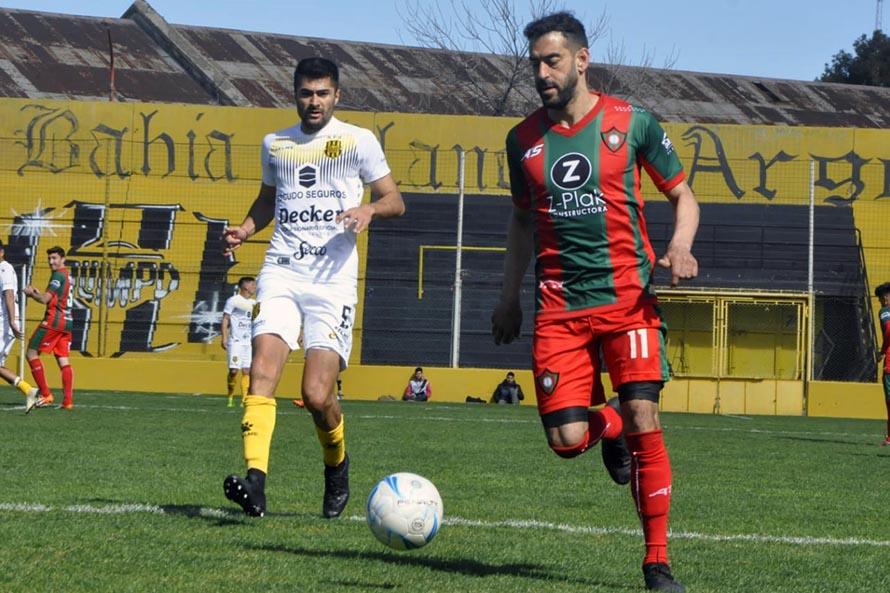 Círculo Deportivo recibe a Olimpo por la reanudación del Torneo Federal A