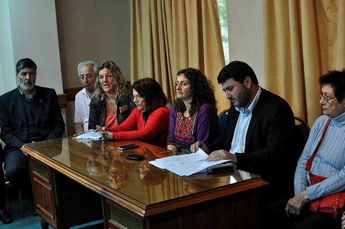 """Caso Garello: la CPM, contra una """"maniobra dilatoria"""" y la """"protección política"""""""
