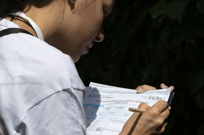 Censo 2020: cómo será la prueba piloto del domingo en Mar del Plata