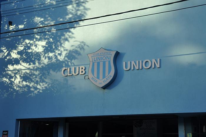 Malestar en Unión porque no les ofrecen el Polideportivo