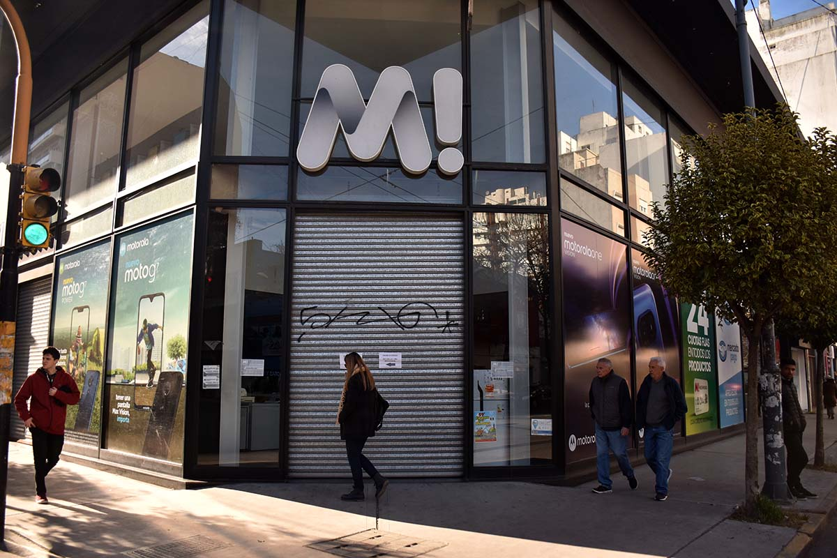 Despidos en Musimundo: una audiencia a la espera de las indemnizaciones