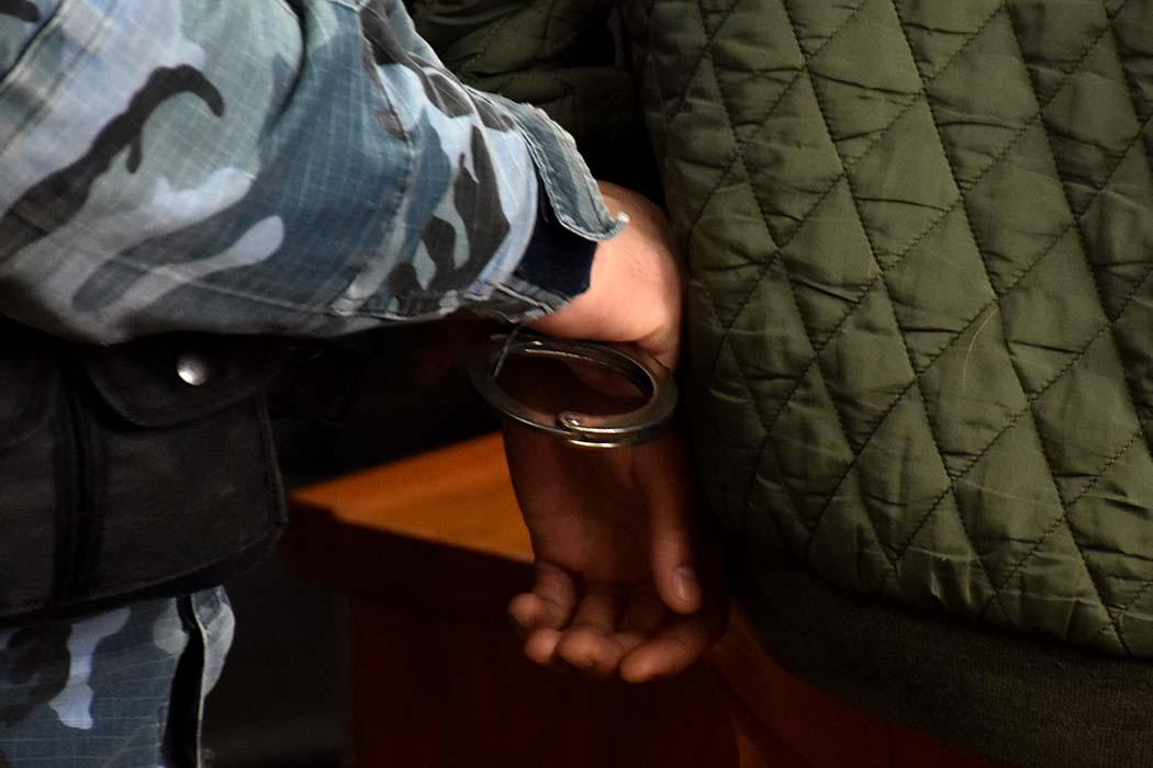 Se entregó el hombre buscado por robo, usurpación y venta de estupefacientes