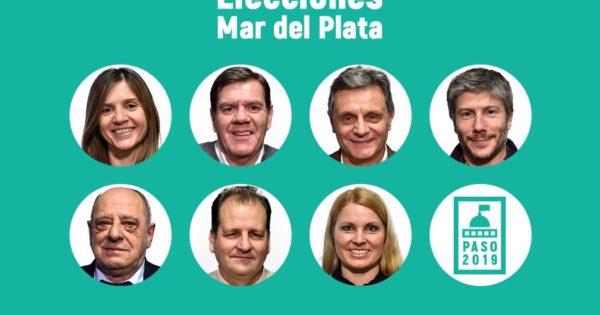 Oficializan los porcentajes de las PASO: hay 7 candidatos a intendente