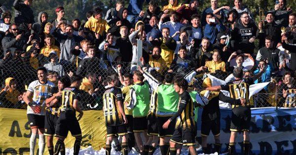 Fútbol local: Deportivo Norte se quedó con el clásico de La Perla