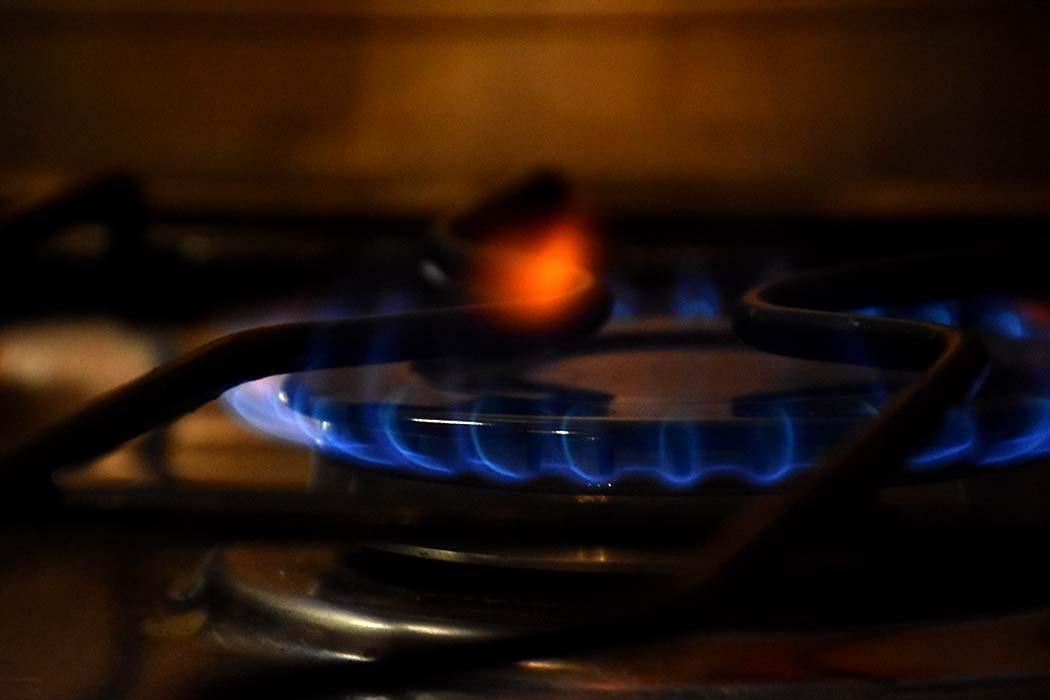 En un mes, más de mil nuevos usuarios en las redes de gas natural