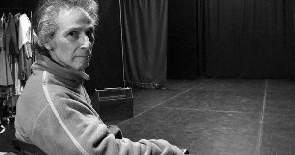 Dolor por la muerte del actor y director Guillermo Yanícola