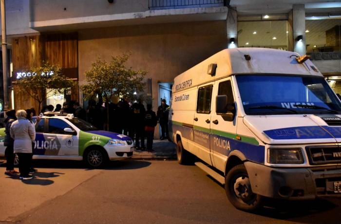 HOMICIDIO POLICIA CIENTIFICA DDI INVESTIGACIONES  MORGUERA  (2)