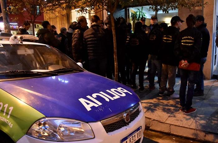 HOMICIDIO POLICIA CIENTIFICA DDI INVESTIGACIONES  MORGUERA  (8)