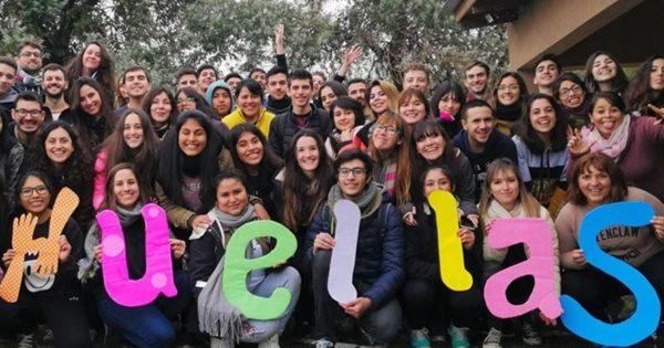 La ONG Huellas busca voluntarios en Mar del Plata