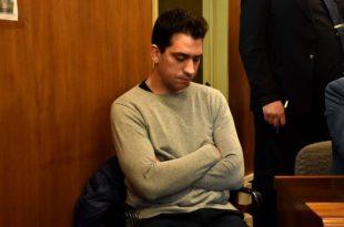 Cuatro años y medio de prisión para el joven que atropelló y mató a Martín Ovejero