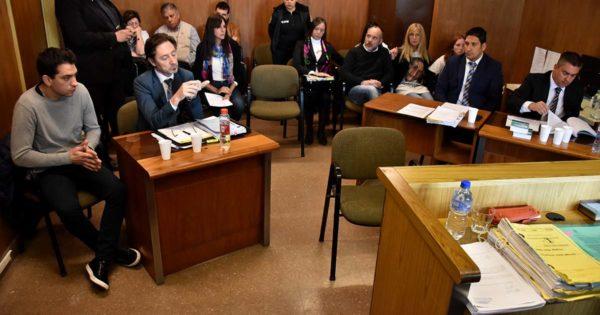 Caso Martín Ovejero: Pérez quedó detenido tras la confirmación de la condena