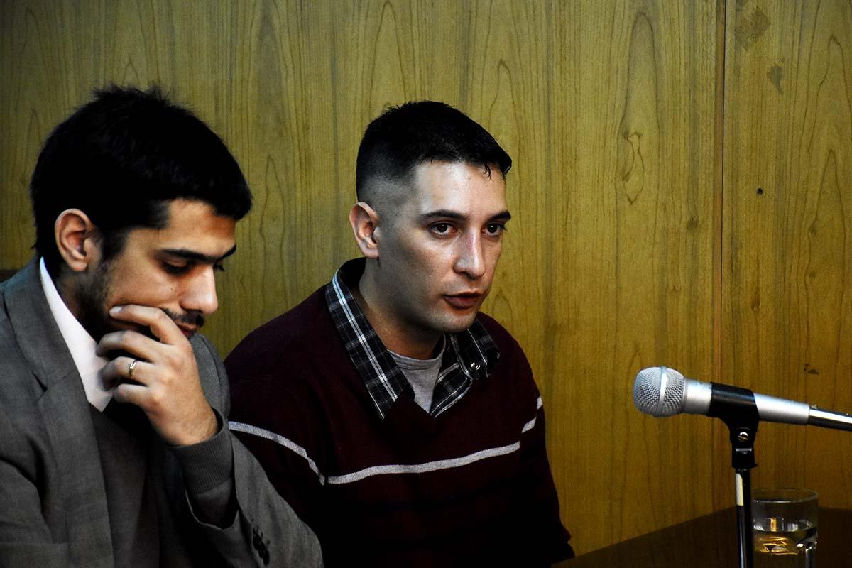 Juzgan al militar que atropelló, arrastró doce cuadras y mató a Nahuel Barragán