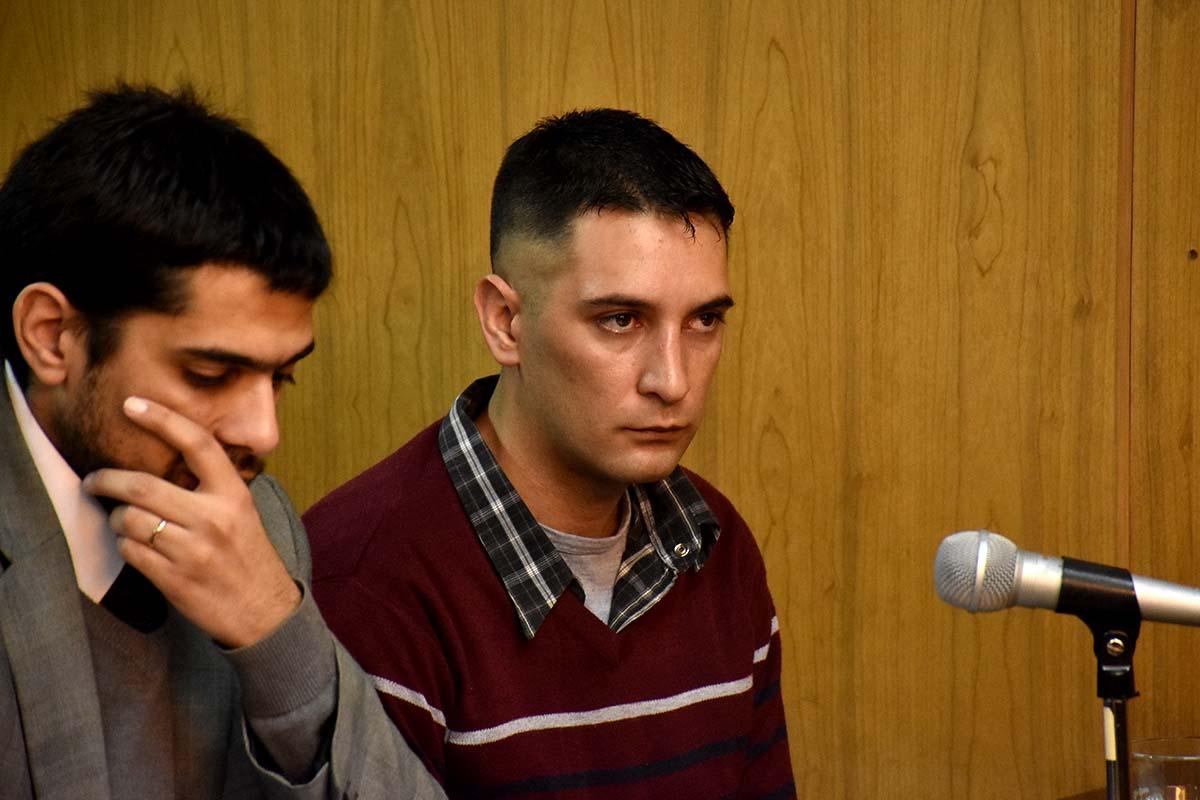 Caso Nahuel Baragán: piden diez y doce años de prisión para Maurette
