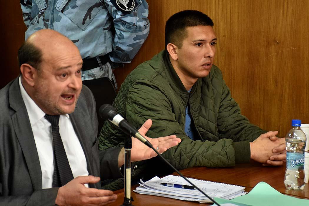 Femicidio de Nancy Segura: piden 25 años de prisión para Inglera