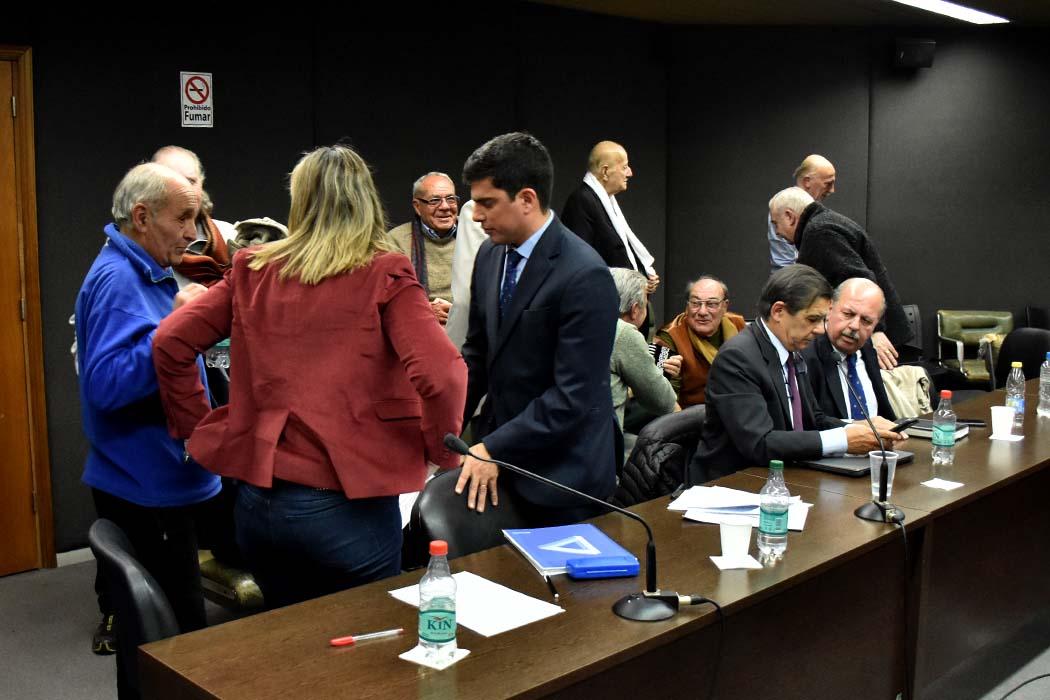 Monte Peloni: Casación anuló cuatro absoluciones y una condena a perpetua