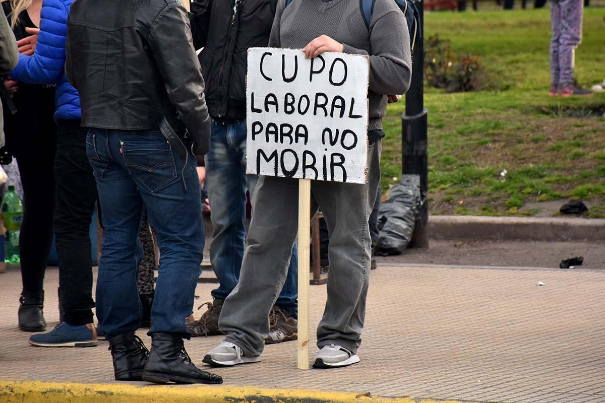 Cupo laboral travesti trans: el decreto nacional y la lucha por la inclusión en el sector privado