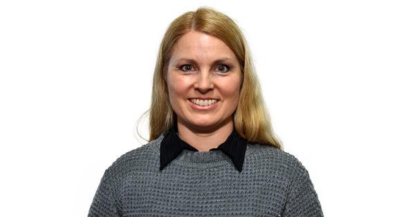 Marisa Zizmond, la candidata que sorprendió a todos
