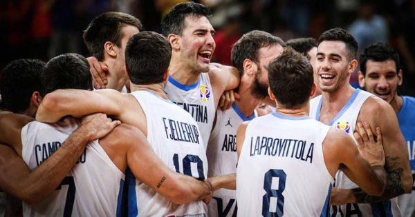 Con un triunfo memorable, Argentina se metió en semis del Mundial