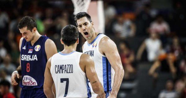 Básquet: FIBA confirmó la fecha y las sedes para el Mundial 2023